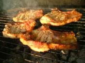 How to BBQ Pork Chops Recipe