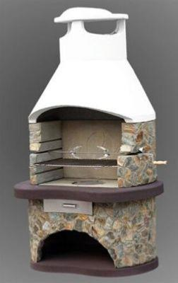 masonry barbecue sale and stone bbq ovens. Black Bedroom Furniture Sets. Home Design Ideas