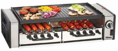Tristar Indoor Electric BBQ Griddle