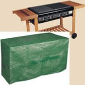 4 Burner Barbecue Cover Protector Range
