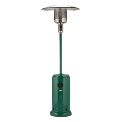 Orchid Green Full Size 13Kw Patio Heater