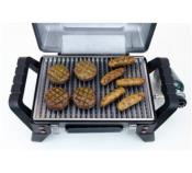 Charbroil X200 Grill 2 Go Portable Gas BBQ