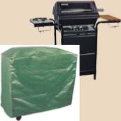 Wagon Barbecue Cover Protector Range
