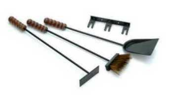 Masonry BBQ Cleaning Kit