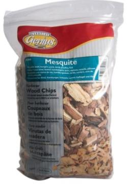 Big 2lb Bag of Mesquite Wood Chips