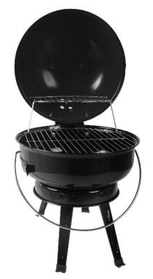 Tino Portable Charcoal BBQ With Folding Legs