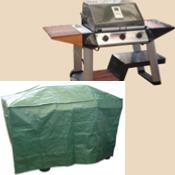 Kitchen BBQ Cover Cover Up Range