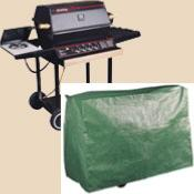 Super Grill Barbecue Cover Protector Range