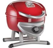 Charbroil Patio Bistro® 180 Portable Gas BBQ Red