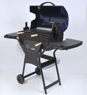 Barbecues Suitable for Rotisserie