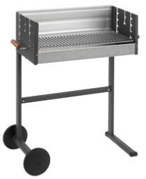 Dancook 7400 Grill Barbecue
