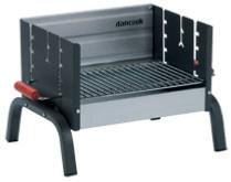 Dancook 8100 Portable Rotisserie / Grill Barbecue