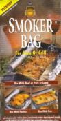 Hickory Savu Smoker Bag