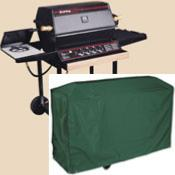 Super Grill BBQ Cover Cover Up Range