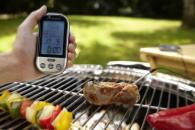 BBQ Thermometers and Temperature Probes