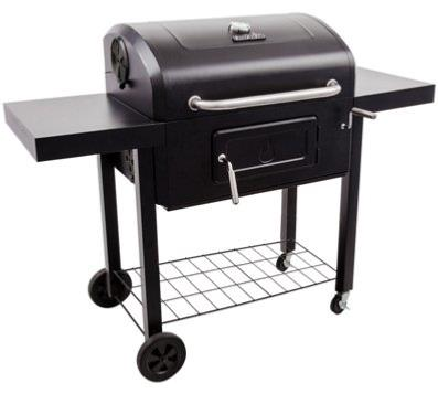 Charbroil Charcoal 3500 Smoker Roaster and Grill
