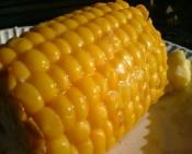 How to BBQ Corn on the Cobb Recipe