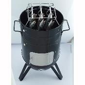 The Callow Smoke n Grill Water Smoker