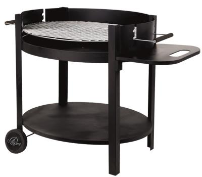 Chill & Grill Charcoal Grill Calypso