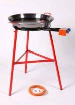 Spanish Paella Pans and Gas Burners