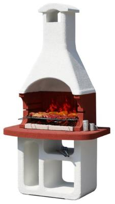 Traditional Masonry Barbecue Florida