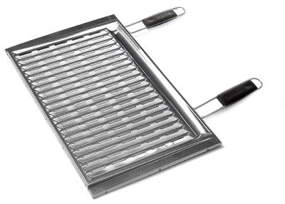 Stainless Steel Steak Grill 67 x 40cm