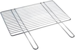 Buschbeck Masonry BBQ Heavy Duty Chrome  Plated Grill 54 X 34.