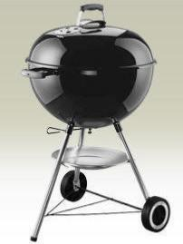 Weber Quality Kettle BBQ's