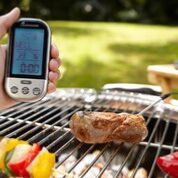 Landmann Wireless BBQ Thermometer