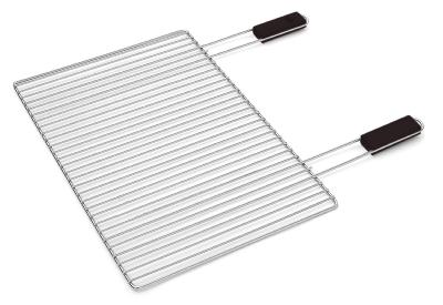 60cm x 40cm Quality Chromium  Plated Replacement Grill