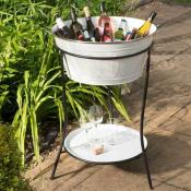 The Lifestyle Alpine Large Cooler Ice Bucket
