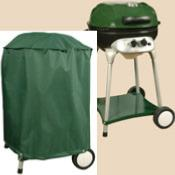 Kettle Barbecue Cover. Cover Up Range