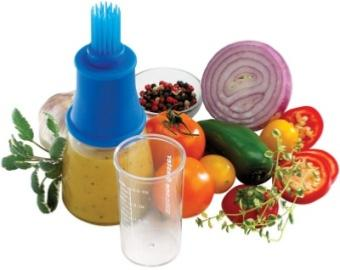 Grill Pro Bottle Top Baster