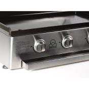 Callow Three Burner Gas Plancha