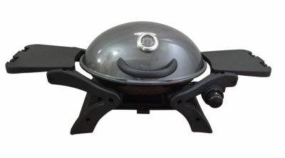 Lifestyle Tex 2 Burner Portable Gas BBQ