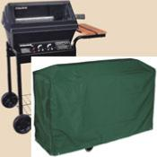 Trolley Barbecue Cover Cover Up Range