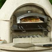 Buschbeck BBQ Pizza Oven.