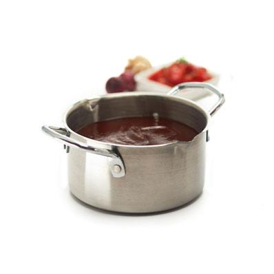 Grill Pro Stainless Steel Sauce Pot
