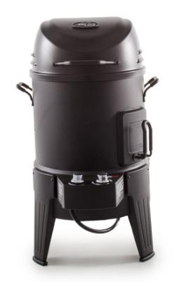 Charbroil Big Easy® Gas BBQ Smoker Roaster & Grill