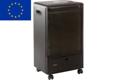 Mobile Catalytic (Black Cat) Portable Heater