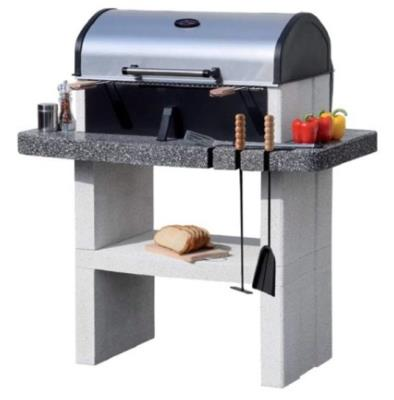 Newport Crystal Stone Barbecue