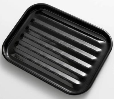 Landmann Enamelled BBQ Cooking Tray