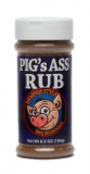 Pigs Ass BBQ Rub