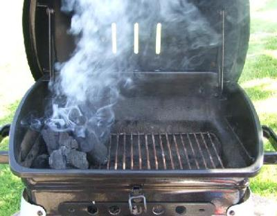 Step By Step Guide To Smoking On A Charcoal Bbq Bbq Food