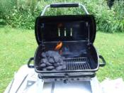 How to BBQ on a Small Portable Barbecue