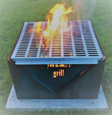 Yorkshire Grill and Log Burner
