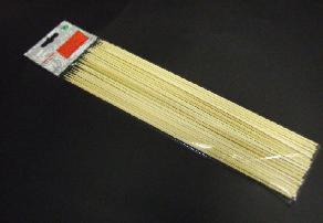 Pack of 50 bamboo Skewers