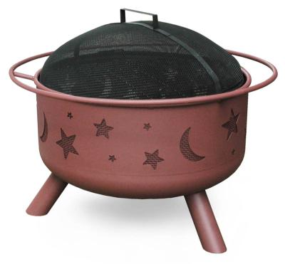 Landmann Moon and Stars Fire Pit