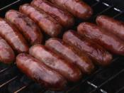 How to BBQ Sausages Recipe