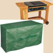 3 Burner Barbecue Cover Protector Range